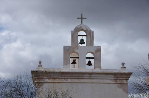 Jour 11 - #2 Mission San Xavier Del Bac