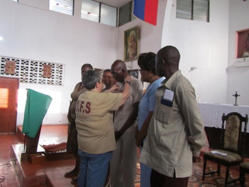 Nouvelle Fraternité Nationale- HAÏTI