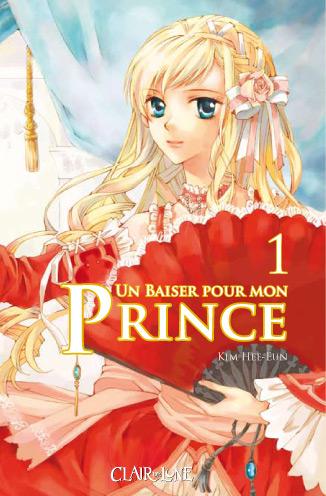 Baiser pour mon prince (un)