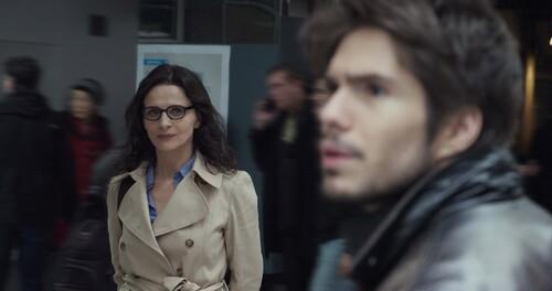 CELLE QUE VOUS CROYEZ de Safy Nebbou avec Juliette Binoche, François Civil et Nicole Garcia : la bande-annonce dévoilée !