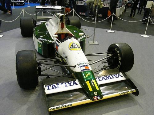 Lotus Judd