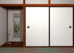 Escape from a Traditional Japanese Room - Riddle escape
