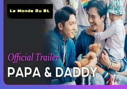 Papa and Daddy