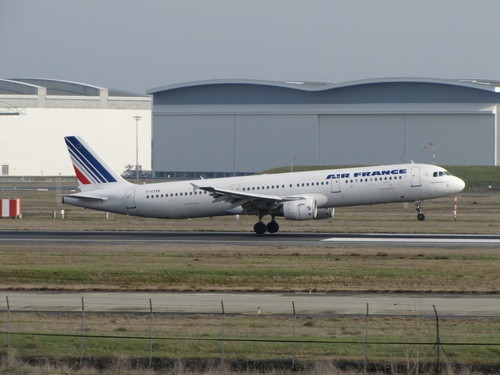 Airbus A319 320 321