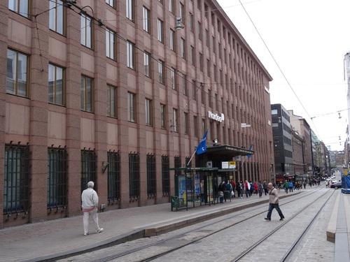 La cathédrale luthérienne Zaint Nicolas à Helsinki en Finlande (photos)