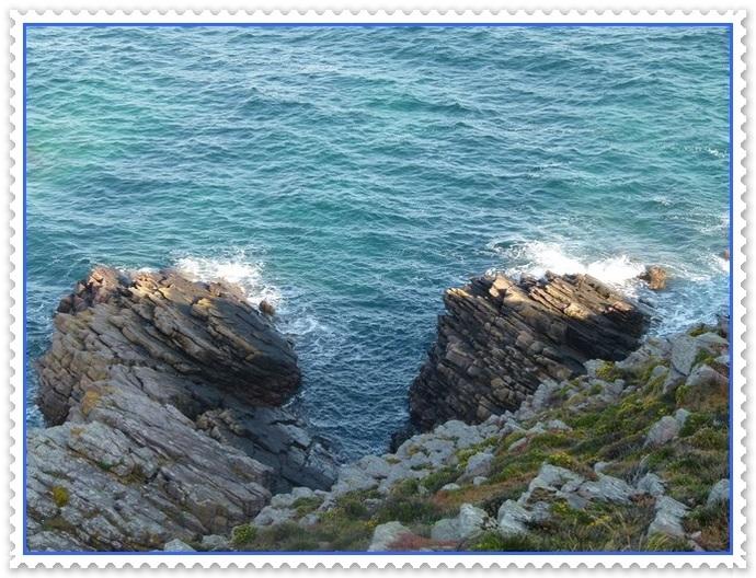 Vive La Bretagne......