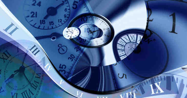 Les physiciens déclarent que l'avenir pourrait influencer le passé