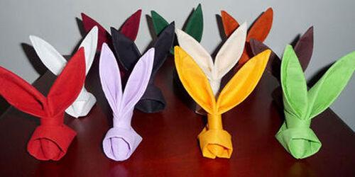 Comment dresser une belle table de fêtes de Pâques ?