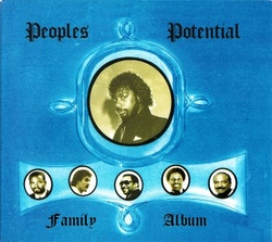 V.A. - Peoples Potential Family Album - Complete CD