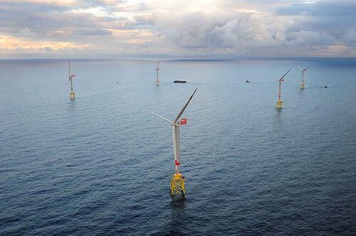 Parc éolien marin des deux îles : un projet à étudier dans toutes ses dimensions.