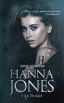 [book] Hanna Jones T.1 ∞ Review