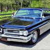 74 de 100 - 1962 Pontiac Grand Prix