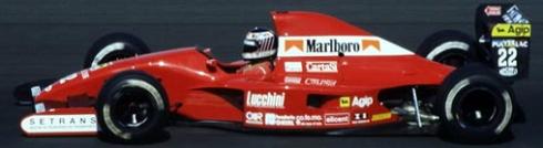 Dallara Judd