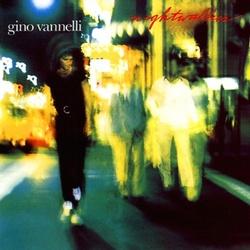 Gino Vanelli - Nightwalker - Complete LP
