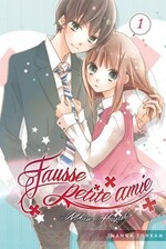 Fausse petite amie tome 1 vf
