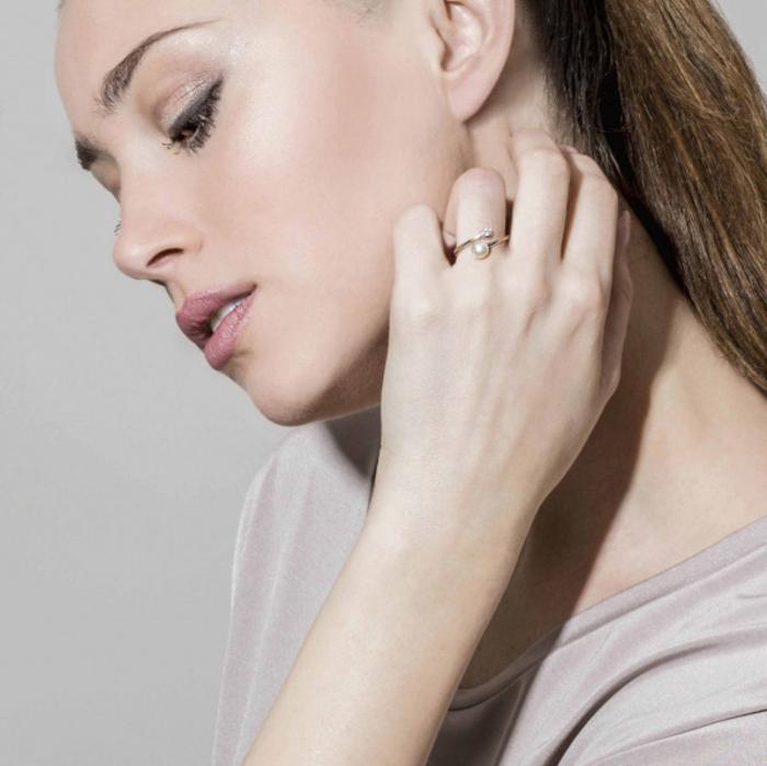 Nomination Italy, des bijoux Florentins