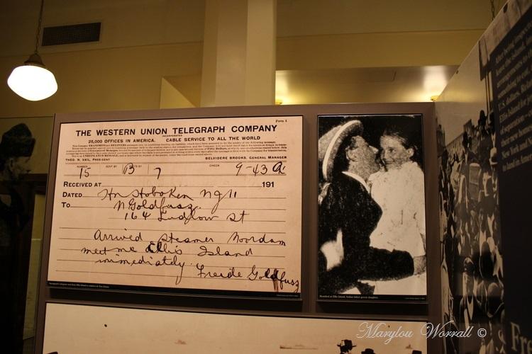 New York : Ellis Island 2/2