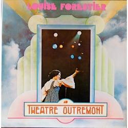 Québec en public : Louise Forestier