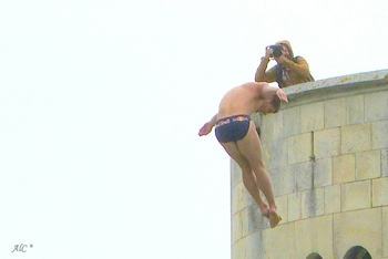 Red Bull Cliff Diving (6)