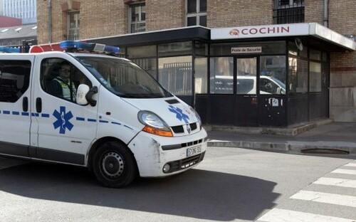 Handicap : le déremboursement des transports en ambulance inquiète les familles