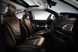 Coup d'oeil: Lancia Ypsilon