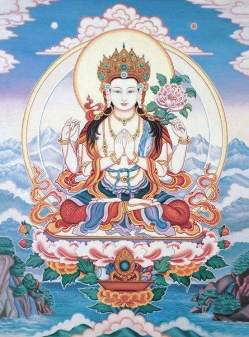 0-bouddhisme Pratiques