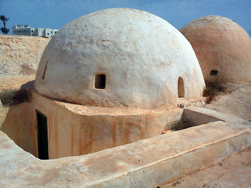 Mosquée  Sidi Zekri