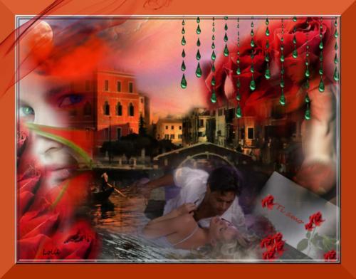 Amour à l'italienne