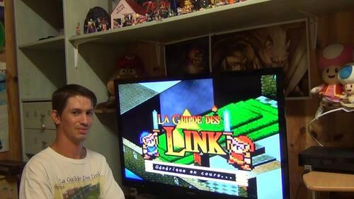 Ce soir à 21h , la saison 4 Guilde des Link débarque sur le net