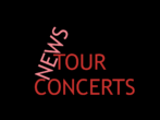 CONCERTS / NEWS