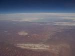 D'Adelaide à Alice Springs vues du Ciel