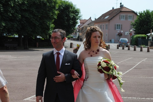 le mariage d'Anaïs et Arnaud