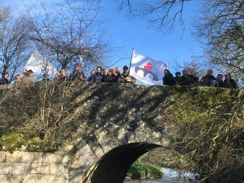 Pont-Paillat, édition 2020....