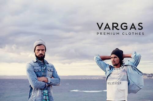 Vargas Premium Clothes