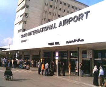 احتجاز مدون أمريكي بمصر