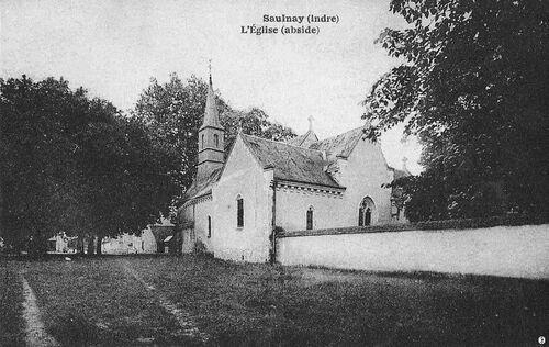 Saulnay