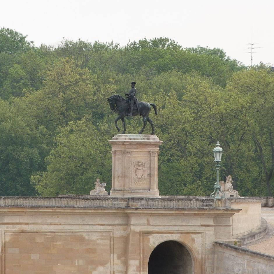 Les journées des plantes de Courson à Chantilly...