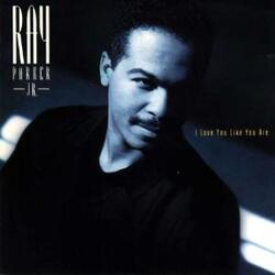 Ray Parker Jr. - I Love You Like You Are - Complete CD