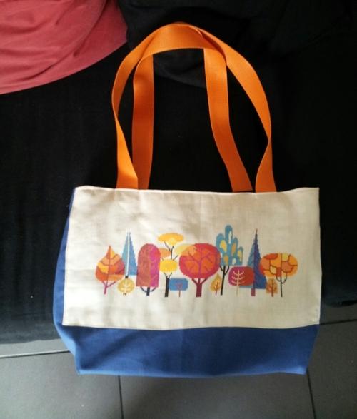 Couture - sac