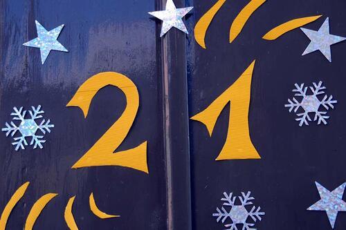 21  -  Le Monde