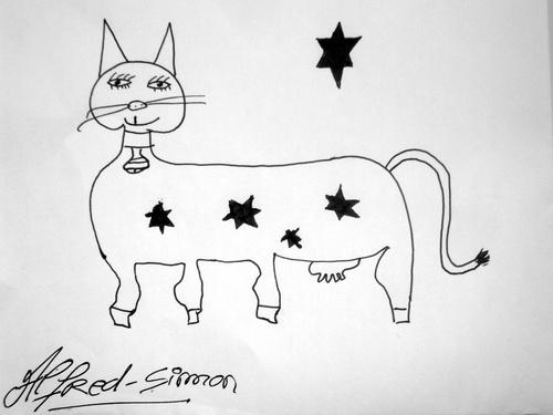 Alfred-Simon
