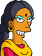 manjula Simpson