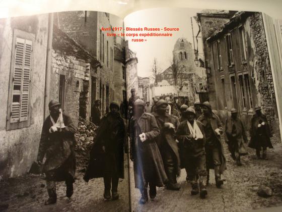 21#-Offensive Nivelle, 16 avril 1917...