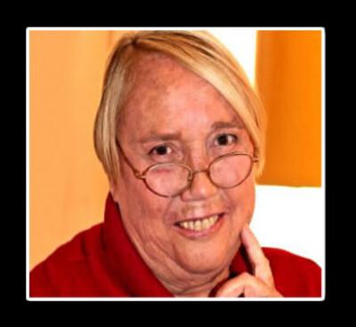 Adieu, Nicole de Buron