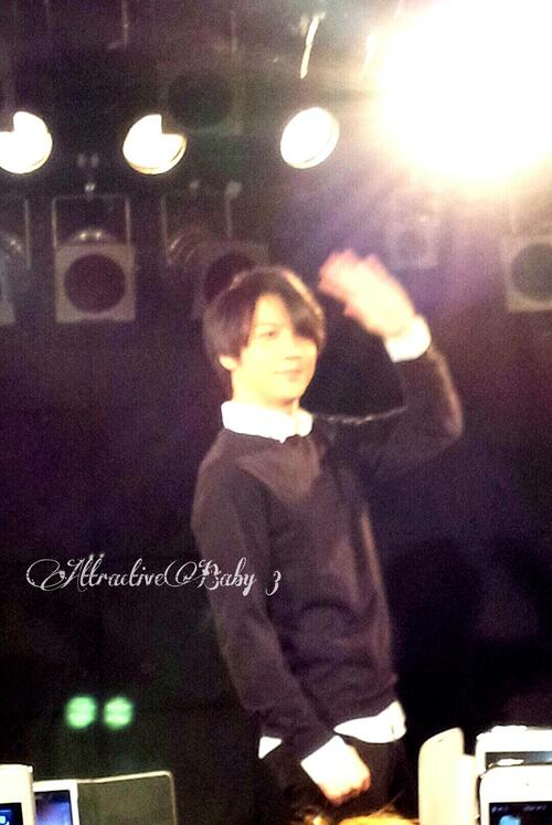 [PHOTOS]  Fan meeting du 07/02/2015 (partie 3)
