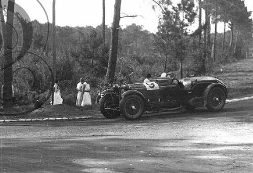 Alfa Romeo Le Mans (1930-1939)
