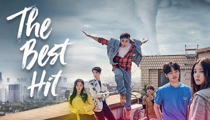 The Best Hit - Drama coréen