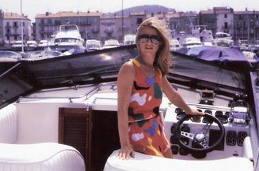 Vacances d'été 1979 : Sunshine weeks
