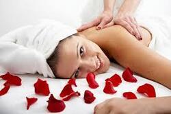soins spécifiques avec des produits naturels pour le corps