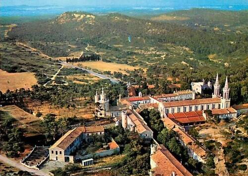 Les dévotions des églises  des Bouches du Rhône : Tarascon sur Rhône